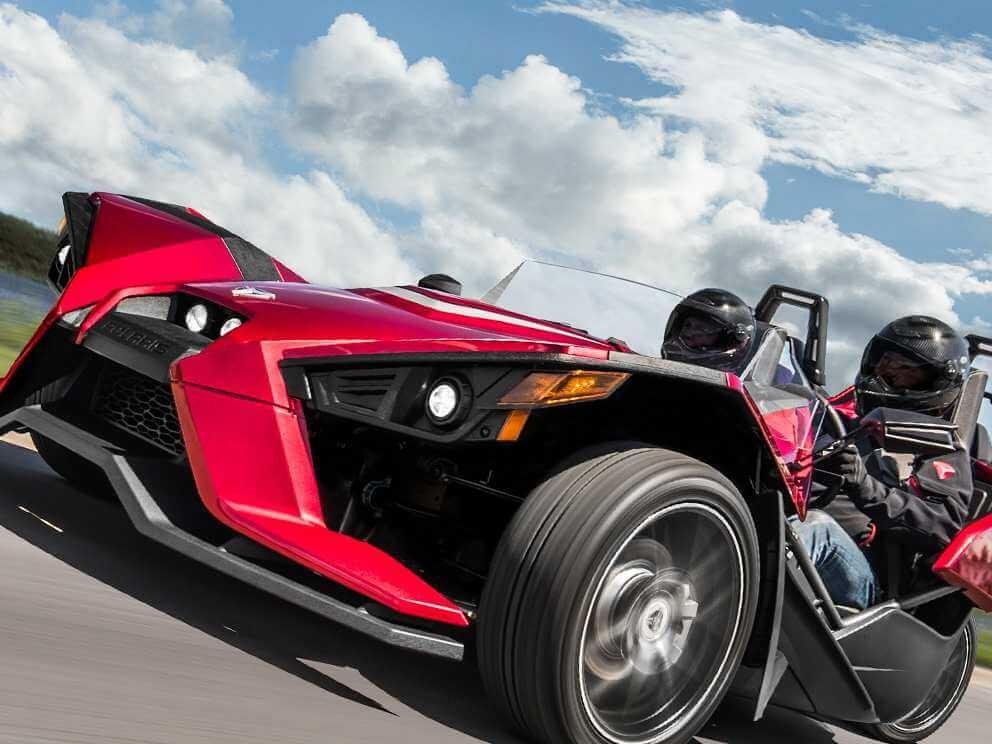 Slingshot | Friendship Motorsports