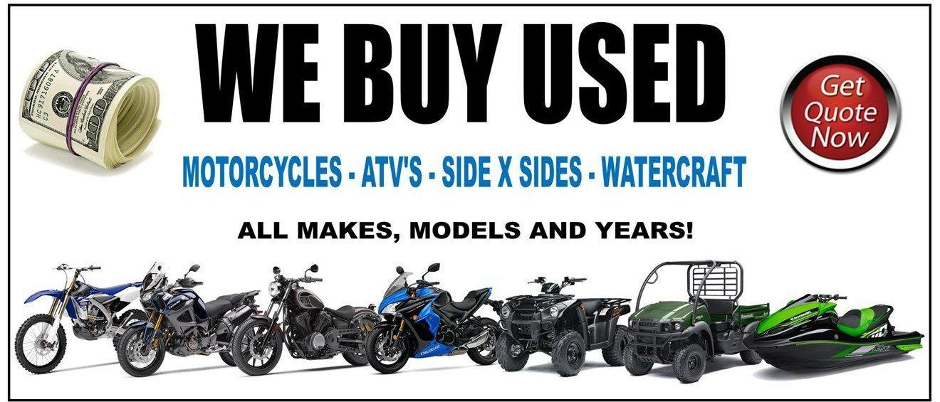 PCP Motorsports is located in Sacramento, CA  New and Used