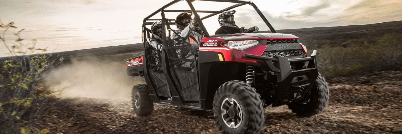 Shop Polaris Powersports Vehicles | Cochran Powersports