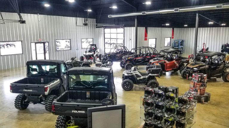 Polaris Vehicles & More in Ada OK | Rocky Ridge Powersports