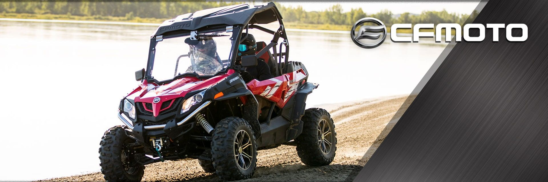 Shop CFMoto at Team X-TREME