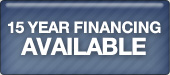 15 YEAR FINANCING AVAILABLE