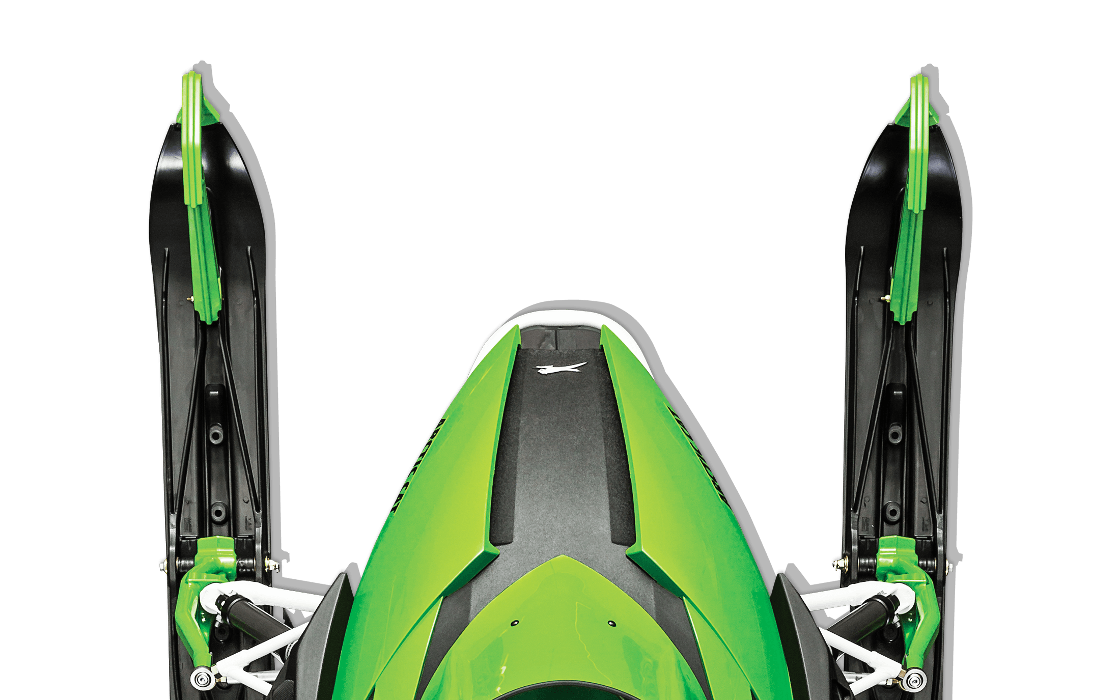 "2016 Arctic Cat M 6000 141"" Sno Pro in Shawano, Wisconsin"