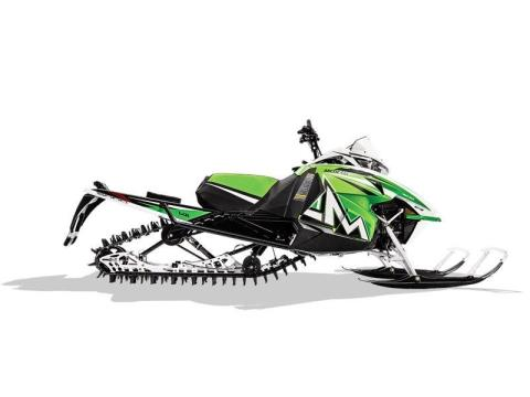 "2016 Arctic Cat M 6000 141"" Sno Pro in Cottonwood, Idaho"