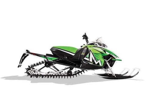 2016 Arctic Cat M 6000 141