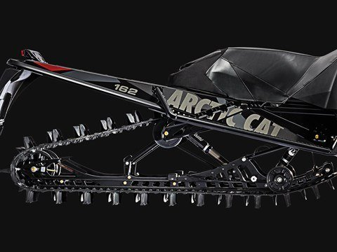 "2016 Arctic Cat M 9000 162"" Limited ES in Fairview, Utah"