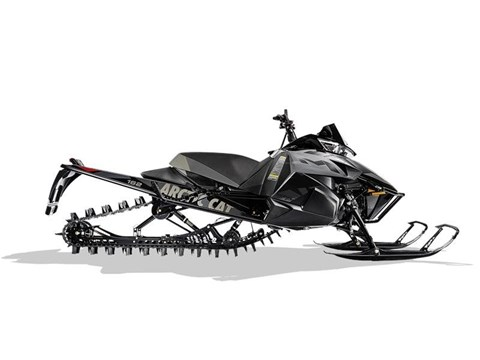"2016 Arctic Cat M 9000 162"" Limited ES in Lincoln, Maine"