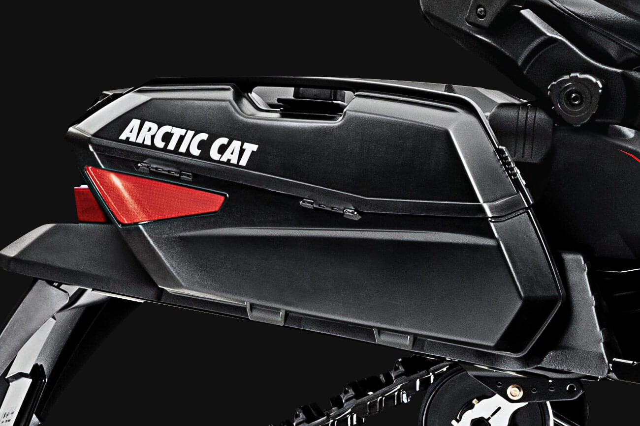 2016 Arctic Cat Pantera 7000  Limited in Roscoe, Illinois - Photo 6