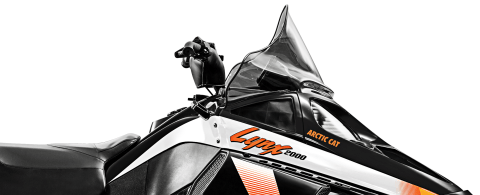 2016 Arctic Cat Lynx 2000 in Rothschild, Wisconsin