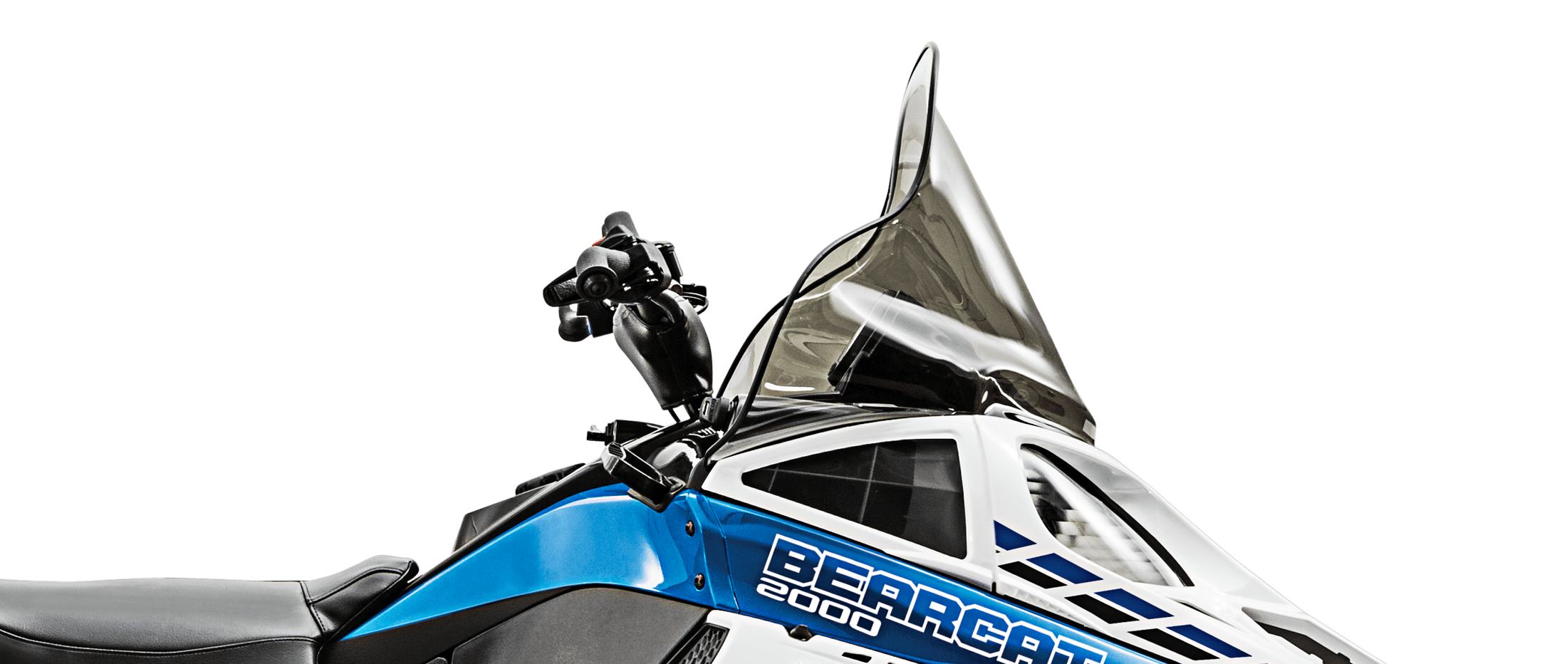 2016 Arctic Cat Bearcat 2000 XT in Trego, Wisconsin