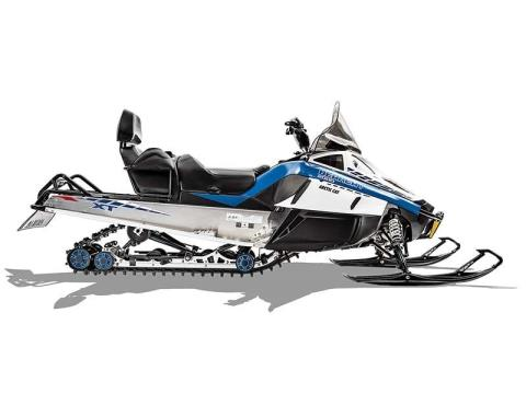 2016 Arctic Cat Bearcat 2000 XT in Roscoe, Illinois