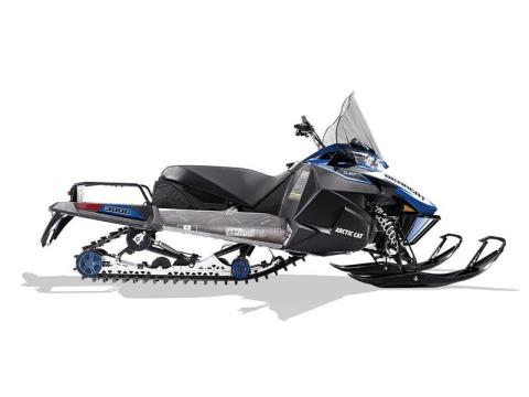 2016 Arctic Cat Bearcat 3000 LT  in Roscoe, Illinois