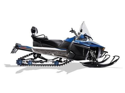 2016 Arctic Cat Bearcat 7000 XT in Twin Falls, Idaho