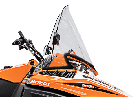 2016 Arctic Cat Bearcat 7000 XT GS in Roscoe, Illinois
