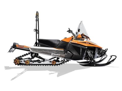 2016 Arctic Cat Bearcat 7000 XT GS in Twin Falls, Idaho
