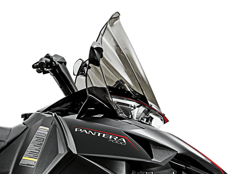 2016 Arctic Cat Pantera 7000  in Fairview, Utah