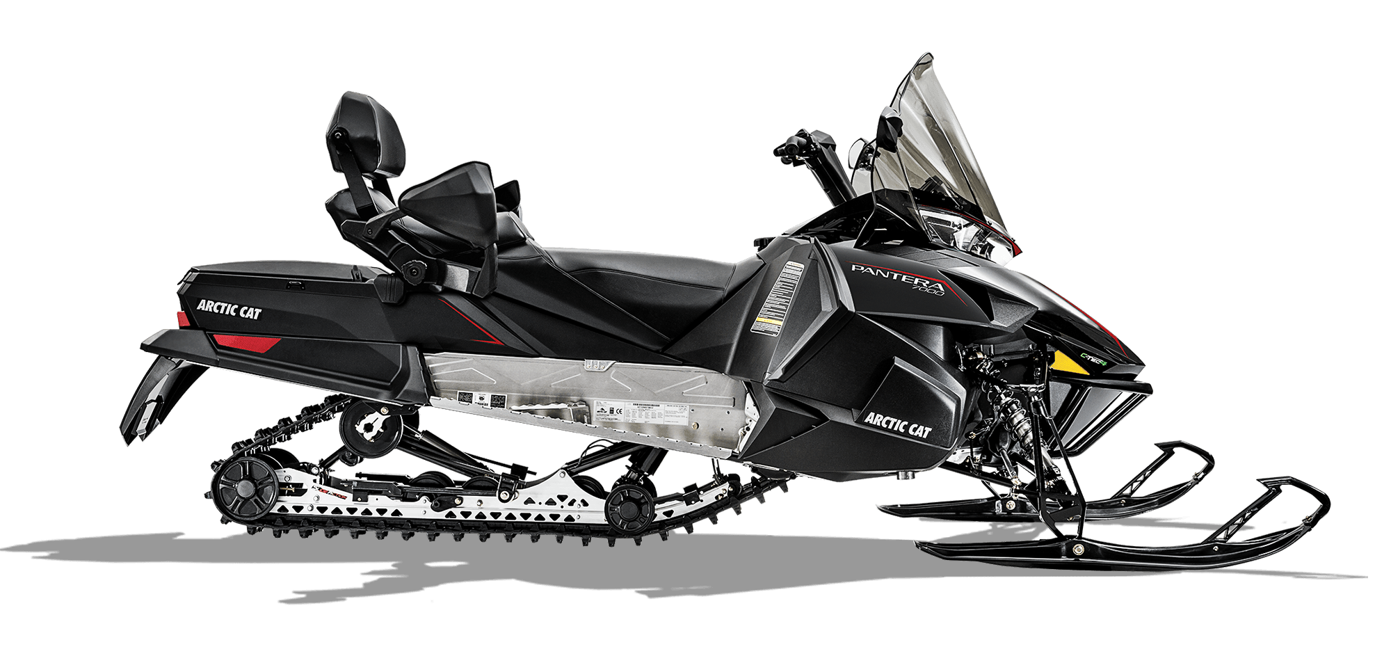 2016 Arctic Cat Pantera 7000  in Shawano, Wisconsin