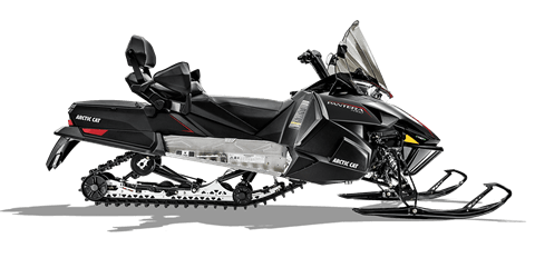 2016 Arctic Cat Pantera 7000 in Twin Falls, Idaho