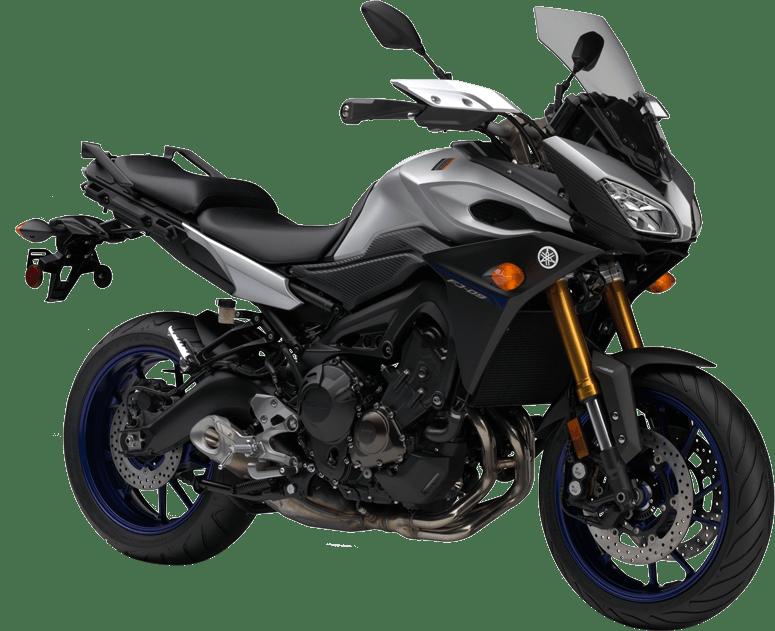 2016 Yamaha FJ-09 3
