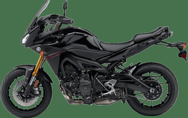 2016 Yamaha FJ-09 2