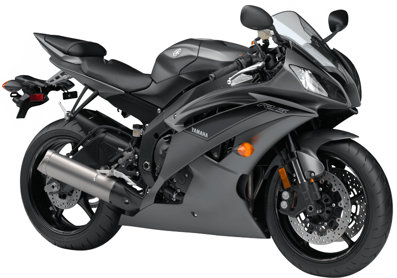 2016 Yamaha YZF-R6 Motorcycles Muskogee Oklahoma Y035009