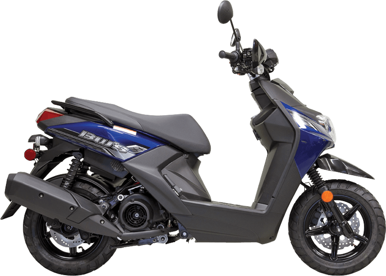 2016 Yamaha BWS 125 for sale 1913