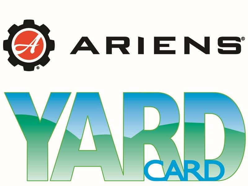 Ariens USA - Yard Card Financing Programs