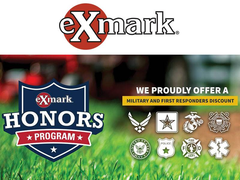 Exmark - Honors Program