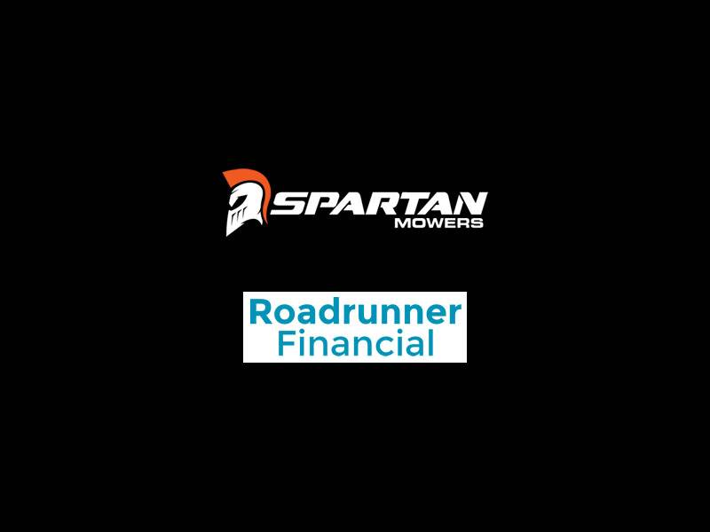 Spartan Mowers - Roadrunner Financial