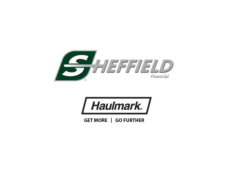 Haulmark - Sheffield Financing Offers