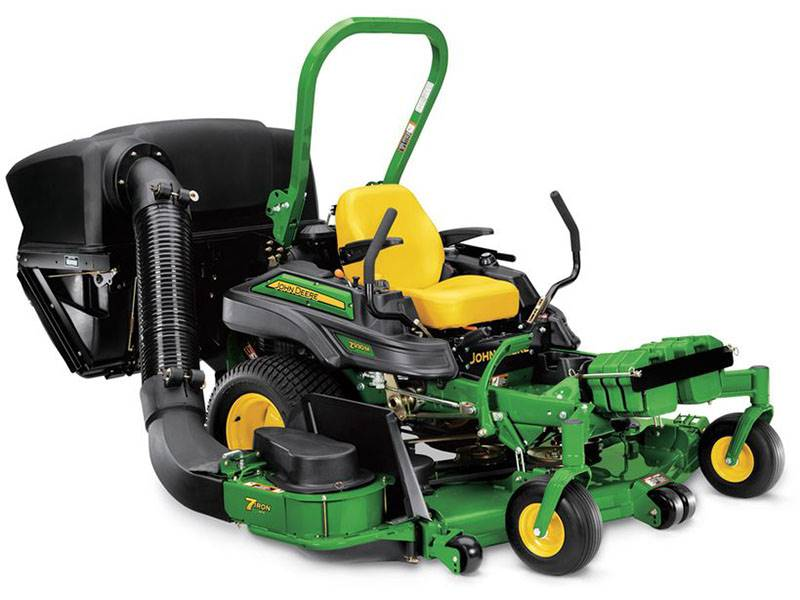 John Deere - Low Rate Financing Options on New John Deere ZTrak Mowers
