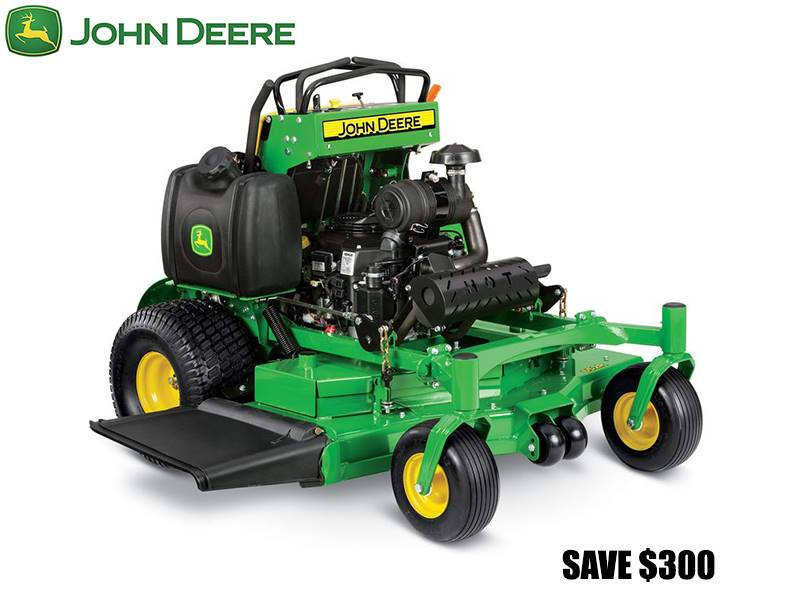John Deere - Save $300 on 636M/652R