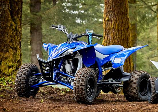 Yamaha Motor Corp., USA Yamaha - Current Offers - Sport ATV