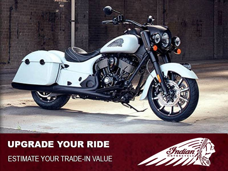 Indian - 2019 Thunder Stroke 111 Models Offers