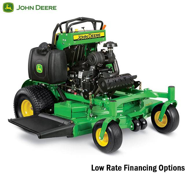 John Deere - Financing on Mowers