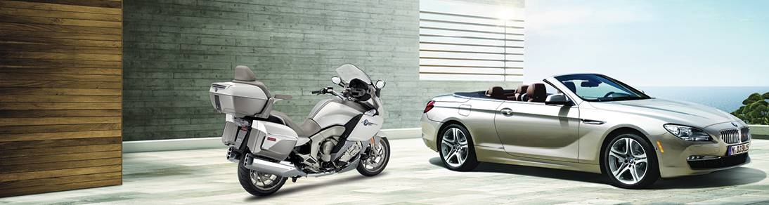 BMW - Car Club of America Members Purchase Program