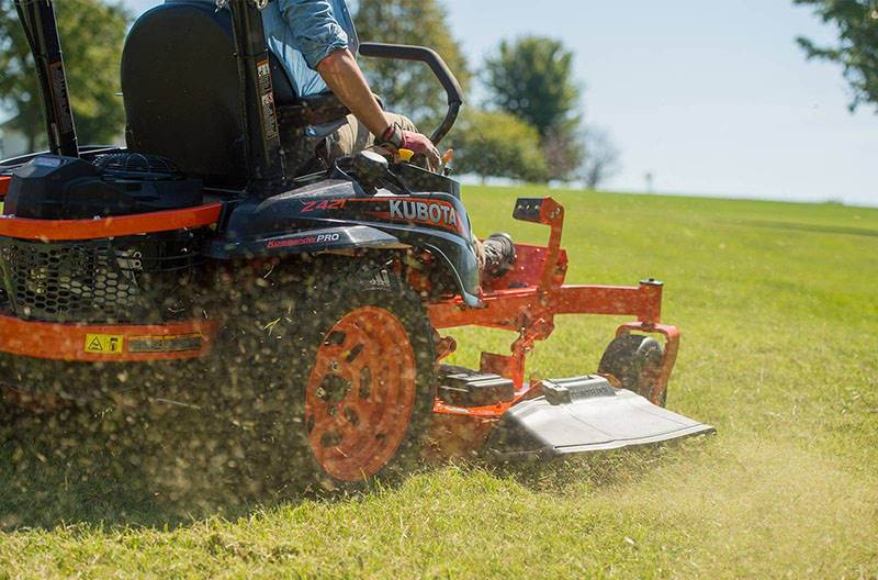 Kubota - Special Offers on Select Mowers