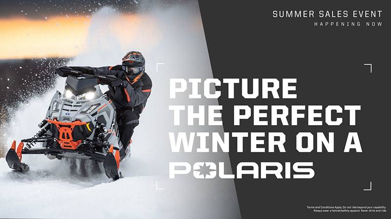 Polaris - Summer Sales Event