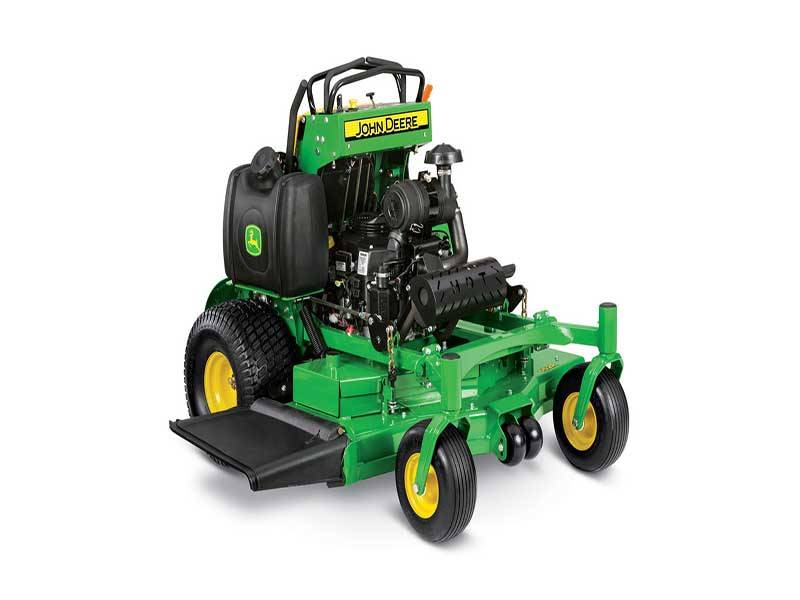 John Deere - Save $300 (see footnote 1) on New John Deere 636M & 652R Series QuikTrak Mowers