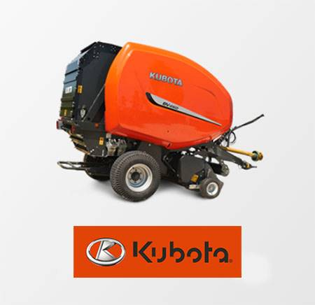 Kubota - New Hay Tools Purchase Special Offers