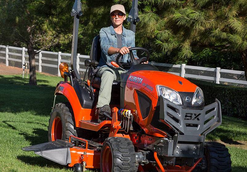 Kubota - Special Offers on Compact and Sub-Compact Tractors