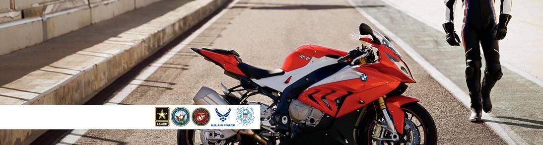 BMW - Military Purchase Program