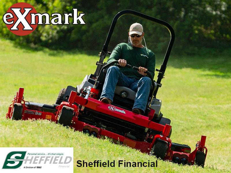 Exmark - Sheffield Financial
