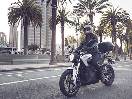 Zero Motorcycles - Financing Offers - MY2018