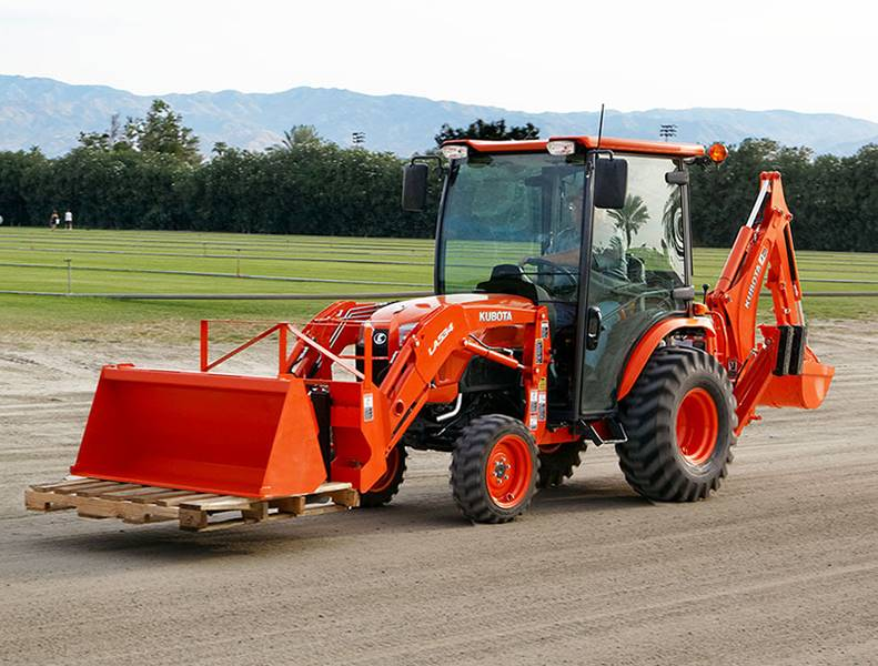 Kubota - Low Rate Financing Up to 84 Months