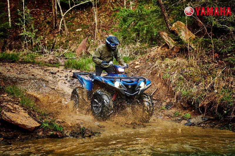Yamaha ATV - Customer Cash