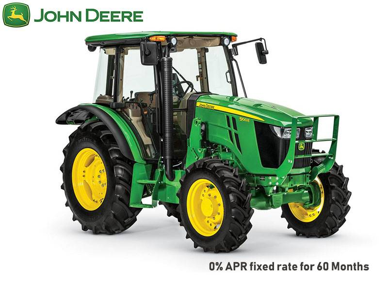 John Deere - 0% APR fixed rate for 60 Months AND Save $1,500