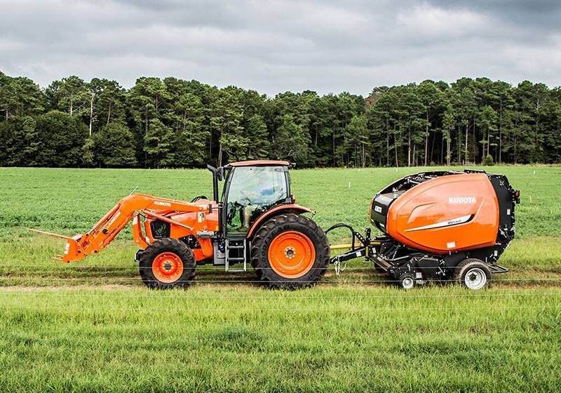 Kubota - Special Offers on Utility Tractors