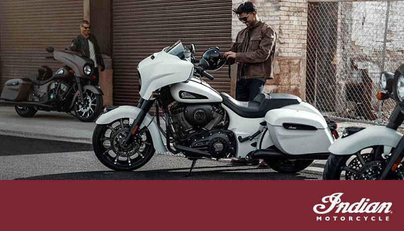 Indian - 2018 ThunderStroke 111 Financing or Trade-In