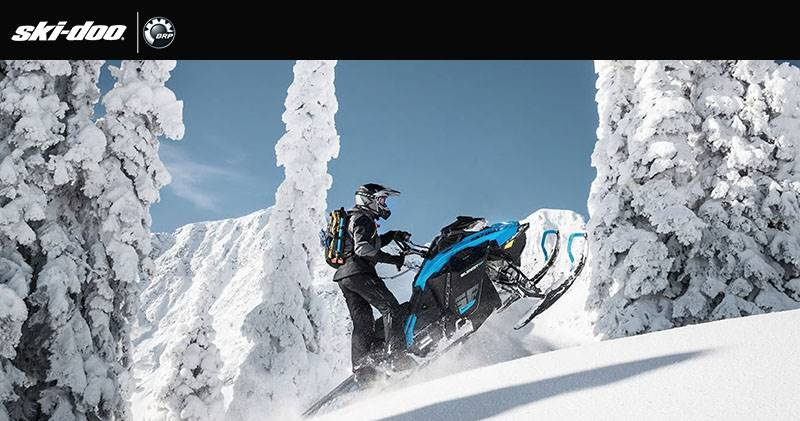 Ski-Doo - Save up to $1,750
